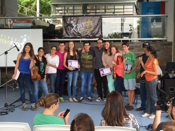 Mekorot, Values in Action: two years impacting the Venezuelan Jewish Community
