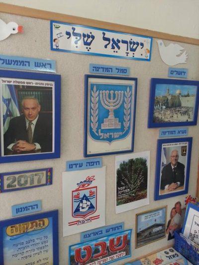 Nurturing Intentional (American) Judaism