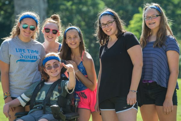 Developing partnerships in Midwest Jewish camping