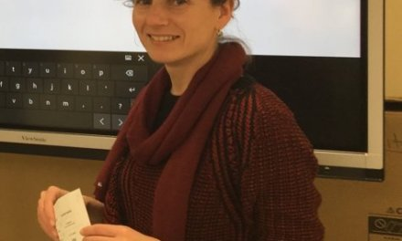Educator Spotlight: Adventures in Tech for Learning with Jenny Kritchevski