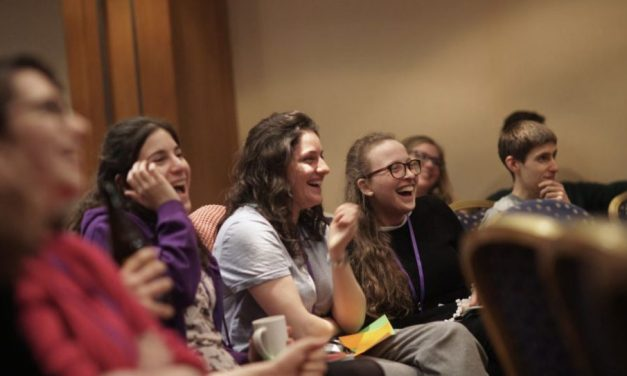 When A Jewish Educator Travels Part II