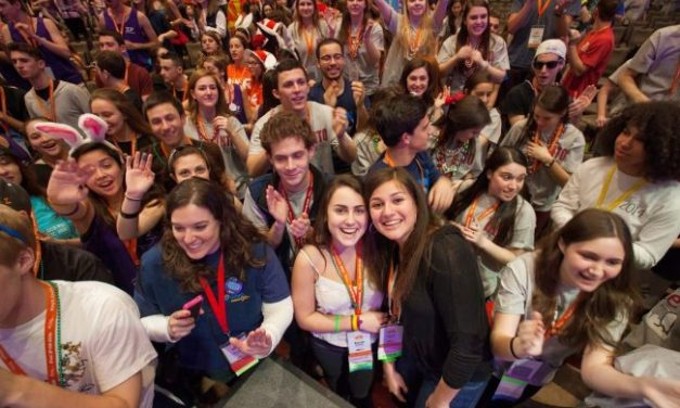 With New Multi-million Grant, BBYO will Expand Jewish Learning at Events and Experiences