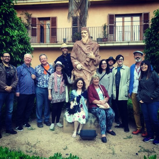 """First Limmud in Mallorca: """"Engine to Grow the Jewish Community"""""""