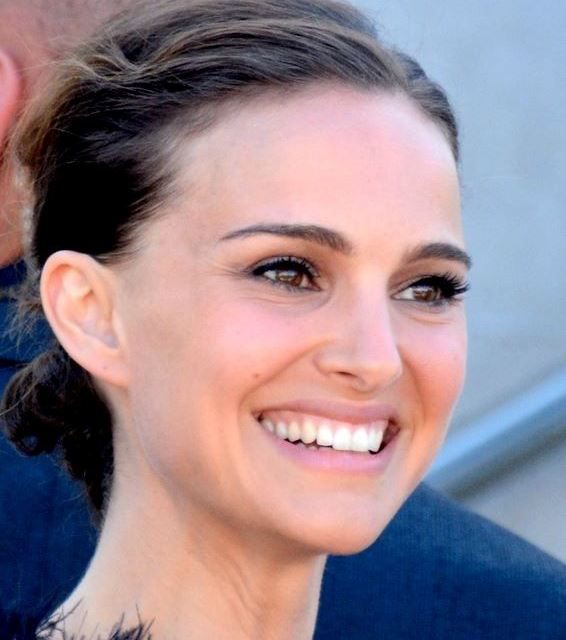 Natalie Portman's Gift to Jewish Educators