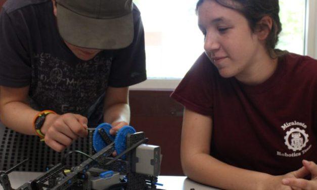 Gear Systems and a Camp Kehillah Kedoshah