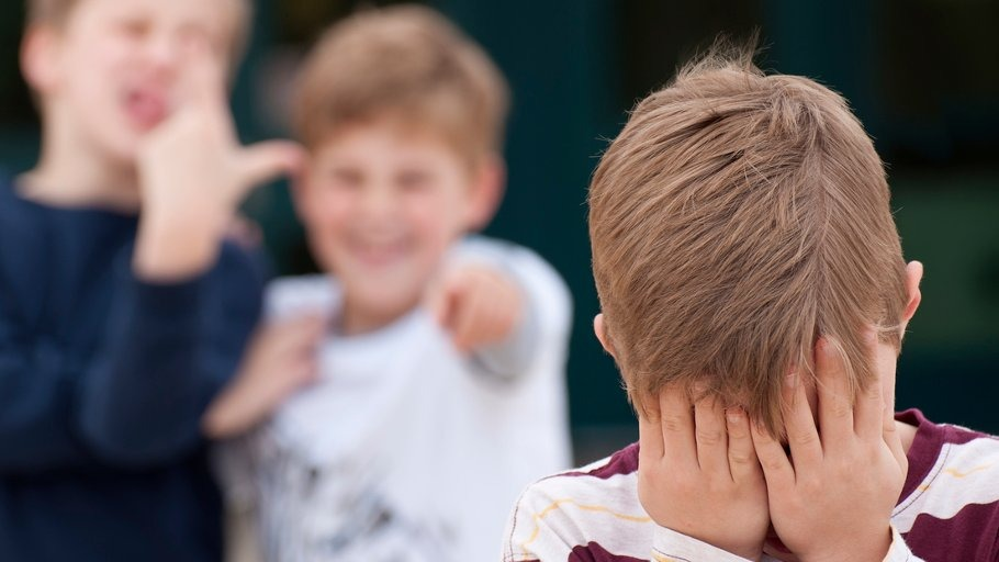 Five Ways We Can Help Stop Bullying