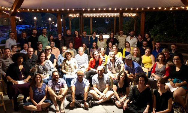What Rose to the Surface at the [Jim Joseph] Foundation's First-Ever Leadership Convening