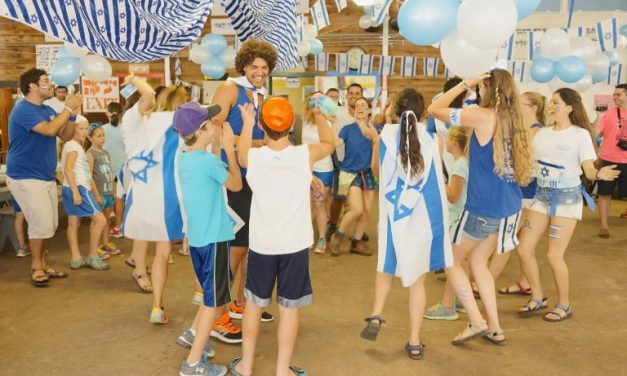 A Holistic Approach to Israel Education: Day Schools and Summer Camps – Part 1