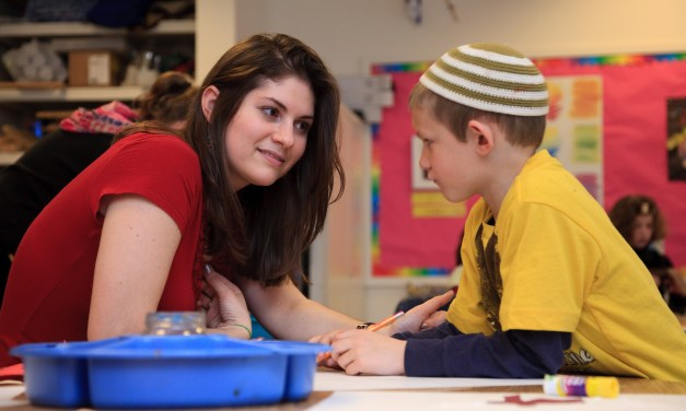 Working Paper Provides Fresh Data About Experiences of Educators in Jewish Settings