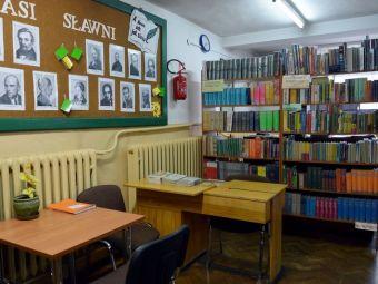 biblioteka c