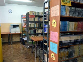 biblioteka e