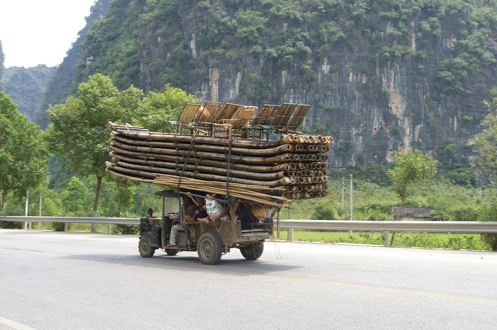 Okolice Guilin