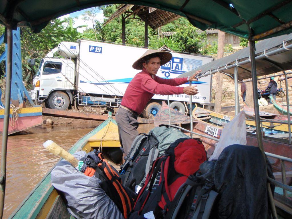 Granica tajsko-laotańska
