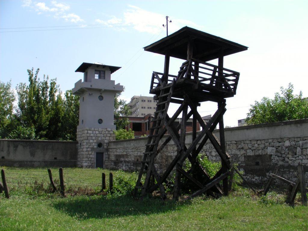 Nisz - Crveni Krst