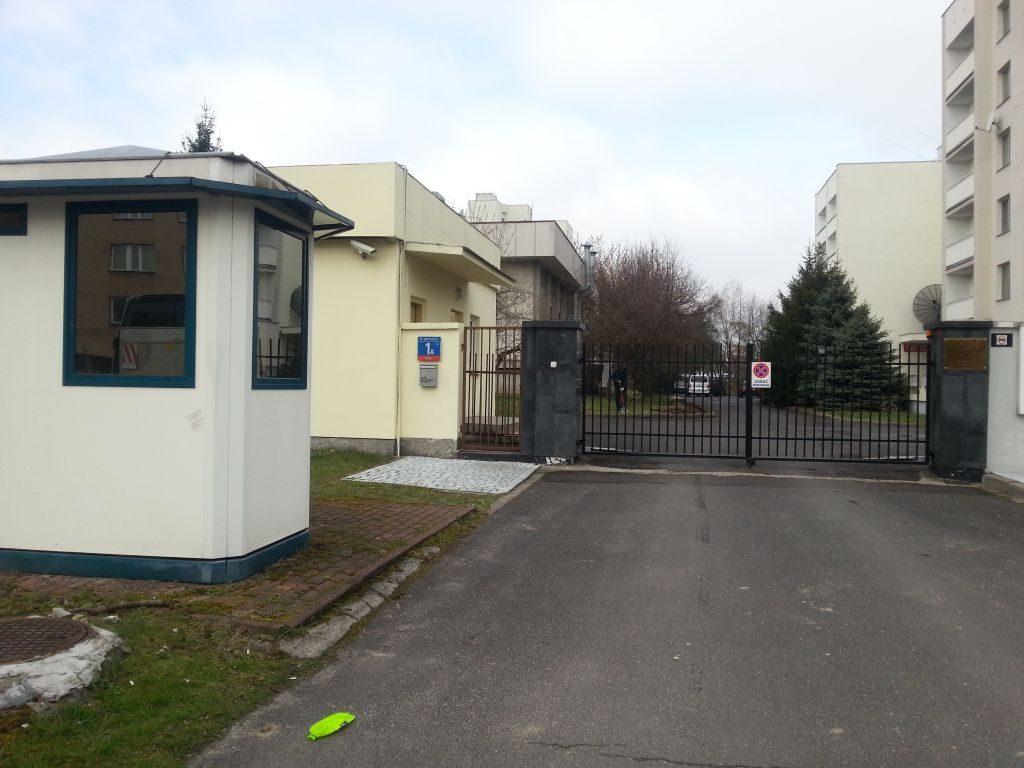 Ambasada KRLD w Warszawie