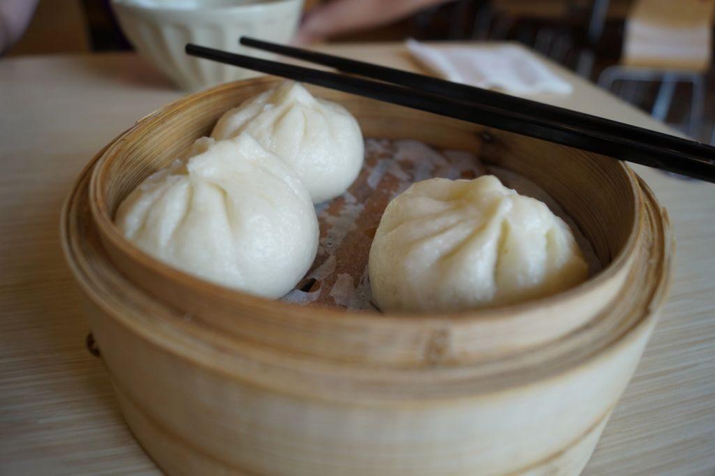 Mr. Lee - dumplingsy