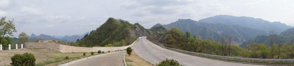 Korea Północna - droga na wschód
