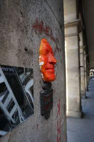 Paryż - Street Art