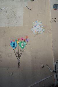 Montmartre - street-art