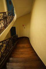 Paris Youth Hostel