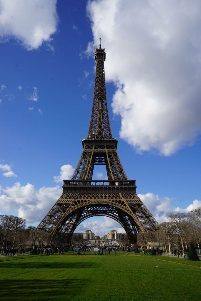 Wieża Eiffea