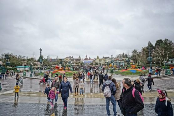 Eurodisneyland - Fantasyland