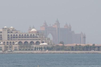 Dubaj - Hotel Atlantis