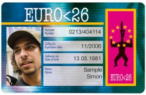 Euro26 - wzór