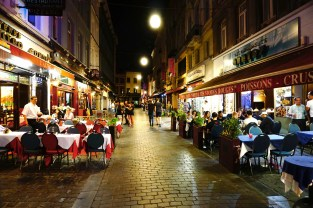Bruksela - miasto