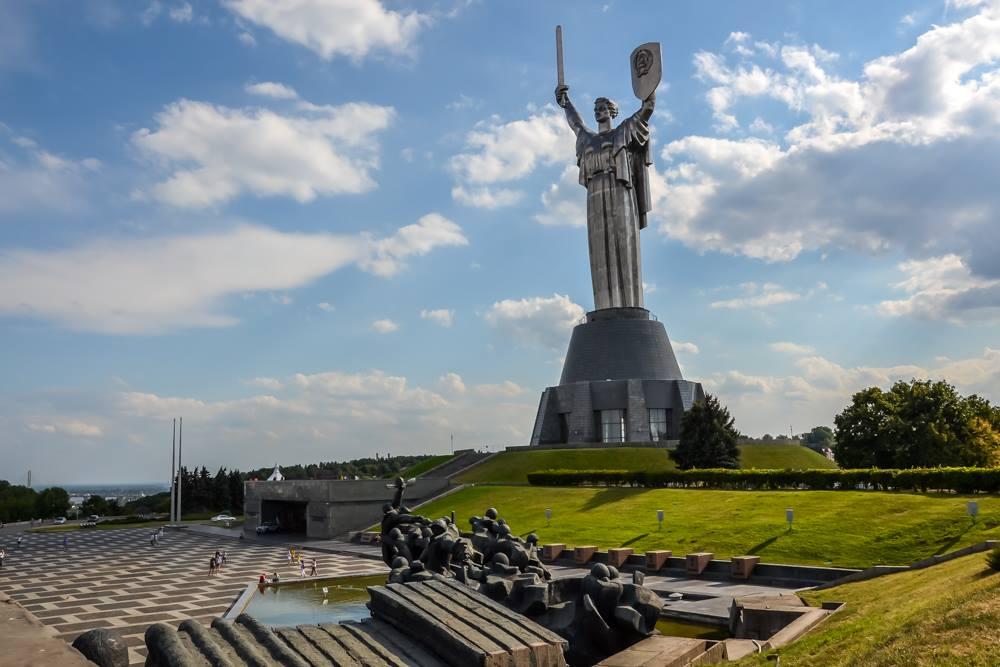 Pomnik Matki Ojczyzny