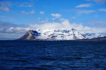 Svalbardzkie wody