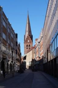 Malmö - Kościół św. Piotra