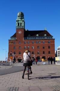 Malmö - Wybrzeże