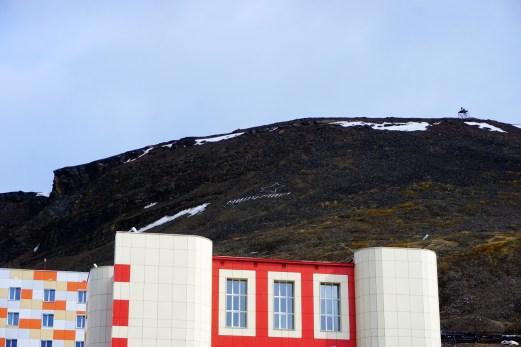 Barentsburg - Miru Mir