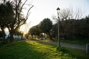 Alternatywne atrakcje Rzymu - okolice Złotego Domu