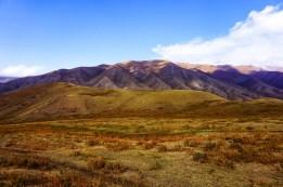 Kirgistan - zdjęcia (20)
