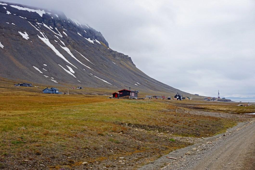 Początek Bjorndalen
