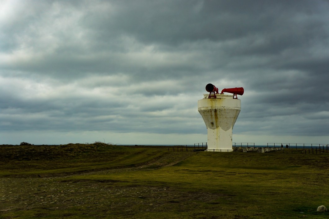 Point of Ayre
