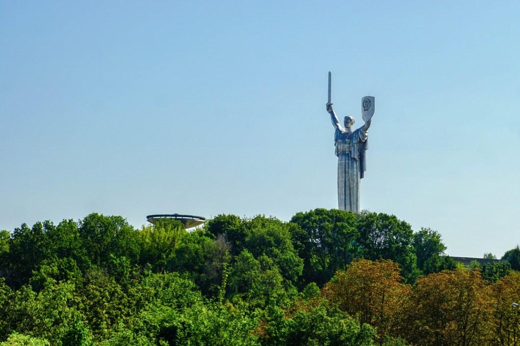 Kijów - Matka Ojczyzna