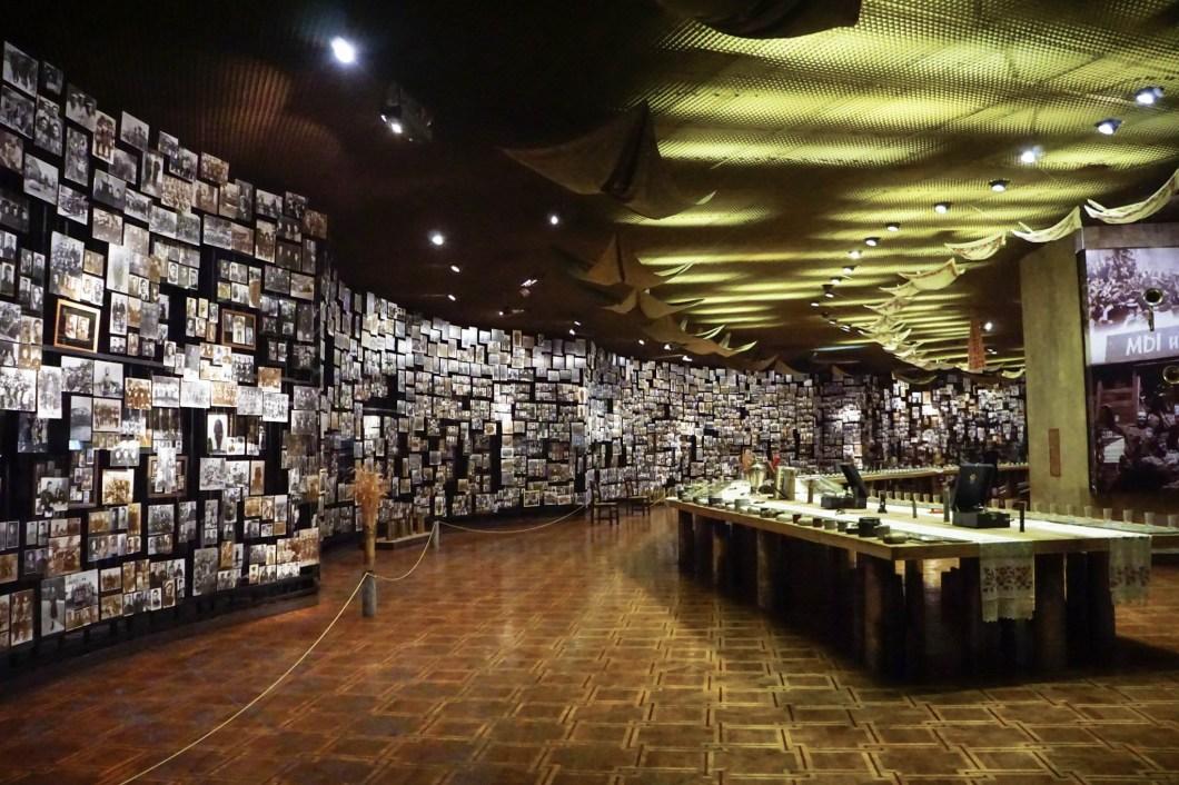 Kijów - Muzeum II Wojny światowej