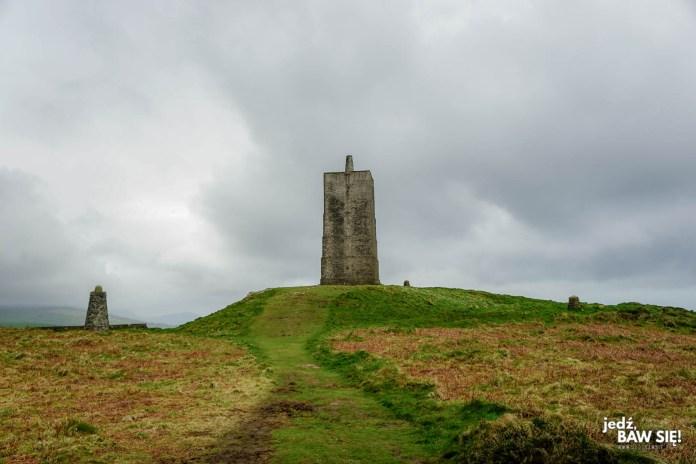 Wieże Wyspy Man - Corrins Tower