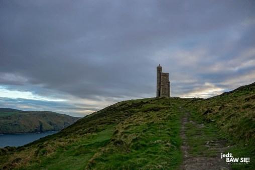 Wieże Wyspy Man - Millners Tower