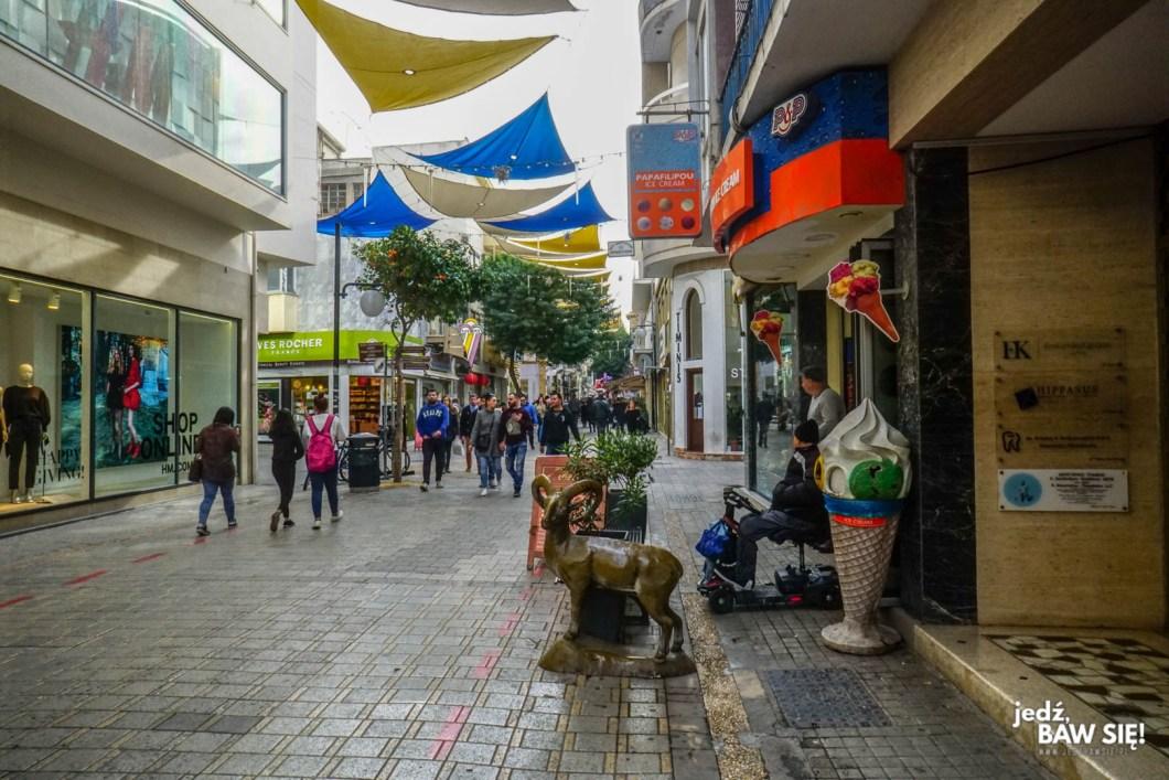 Nikozja - południe
