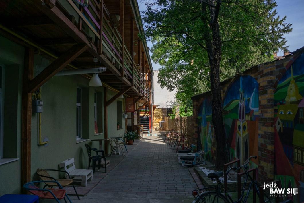 Kluż-Napoka - ZEN Hostel