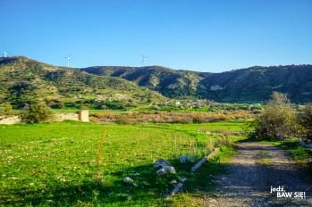 Cypr - Souskiou (1)