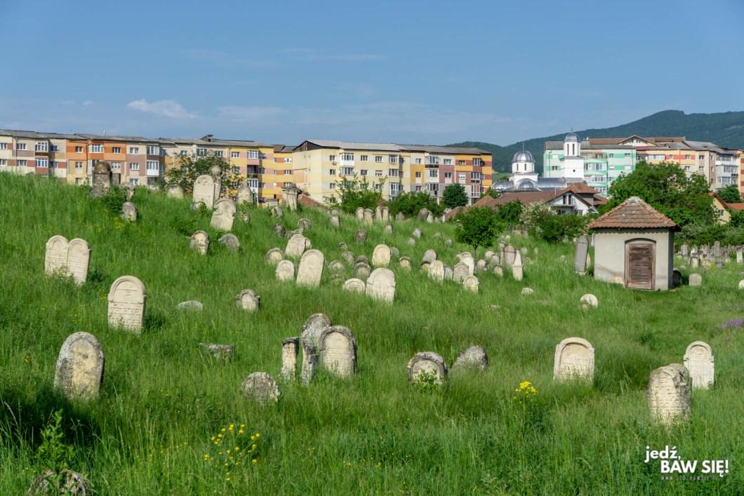 Alba Iulia - cmentarz