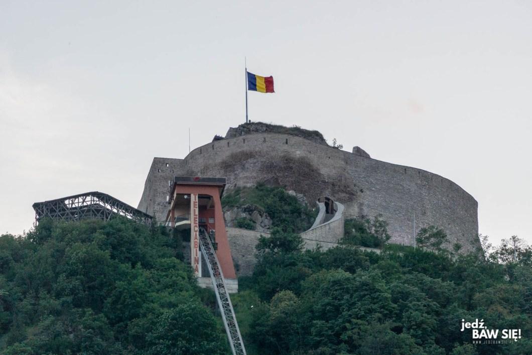 Rumunia - Deva