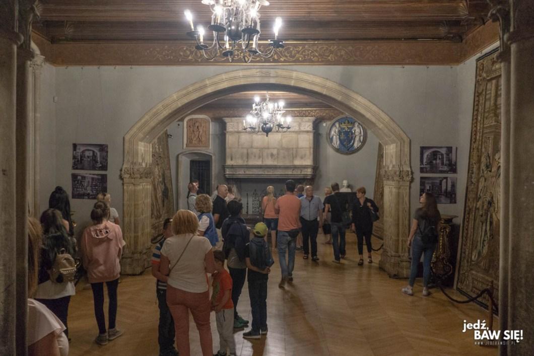 Zamek w Gołuchowie - muzeum