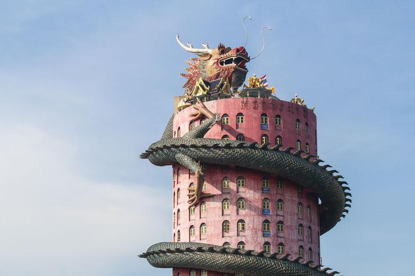 Wat Samphran