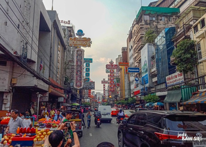 Bangkok - Chinatown (3)